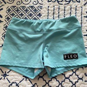 Fleo baby blue 3.25